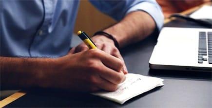 Blog writing skills
