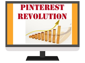 Pinterest Revolution course