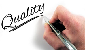 Quality versus quantity blog posts