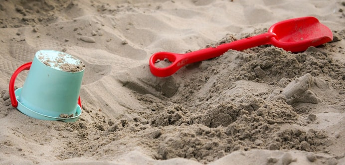 Google's Sandbox method